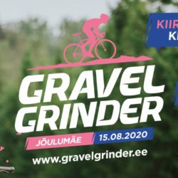 Gravel Grinder Estonia