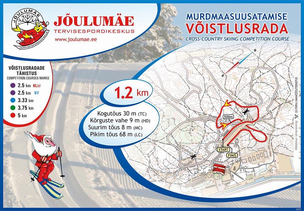 joulu-suusarada-1.2km