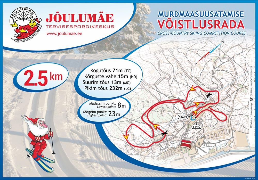 joulu-suusarada-2.5km