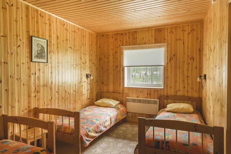 Päka 2 magamistuba