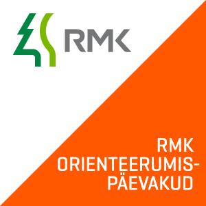 RMK-orienteerumispaevakud-logo