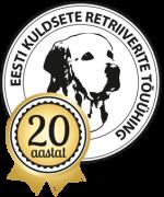 eesti-kuldsete-retriiverite-touuhing-logo