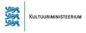 kultuuriministeerium-logo